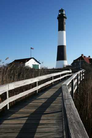 Long Island Lighthouse Tours
